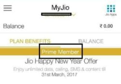 Jio Phone Number Check